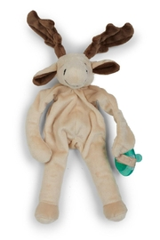 Bunnies by the Bay Bruce the Moose Silly Buddy - Product Mini Image