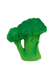 Oli And Carol Brucy The Broccoli - Product Mini Image