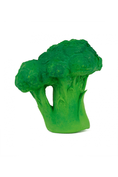 Oli And Carol Brucy The Broccoli - Product List Image