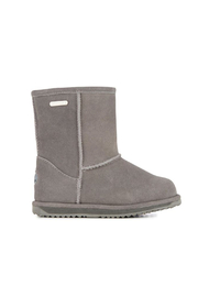 Emu Australia Brumby Lo Waterproof Boot - Front cropped