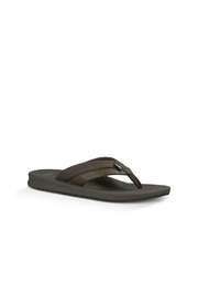 Sanuk Brumeister Mens - Side cropped