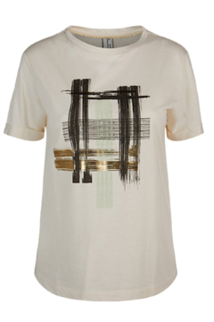 Summum Brush Stroke Tee - Alternate List Image