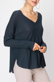 HYFVE Brushed Hacci Thermal - Front cropped
