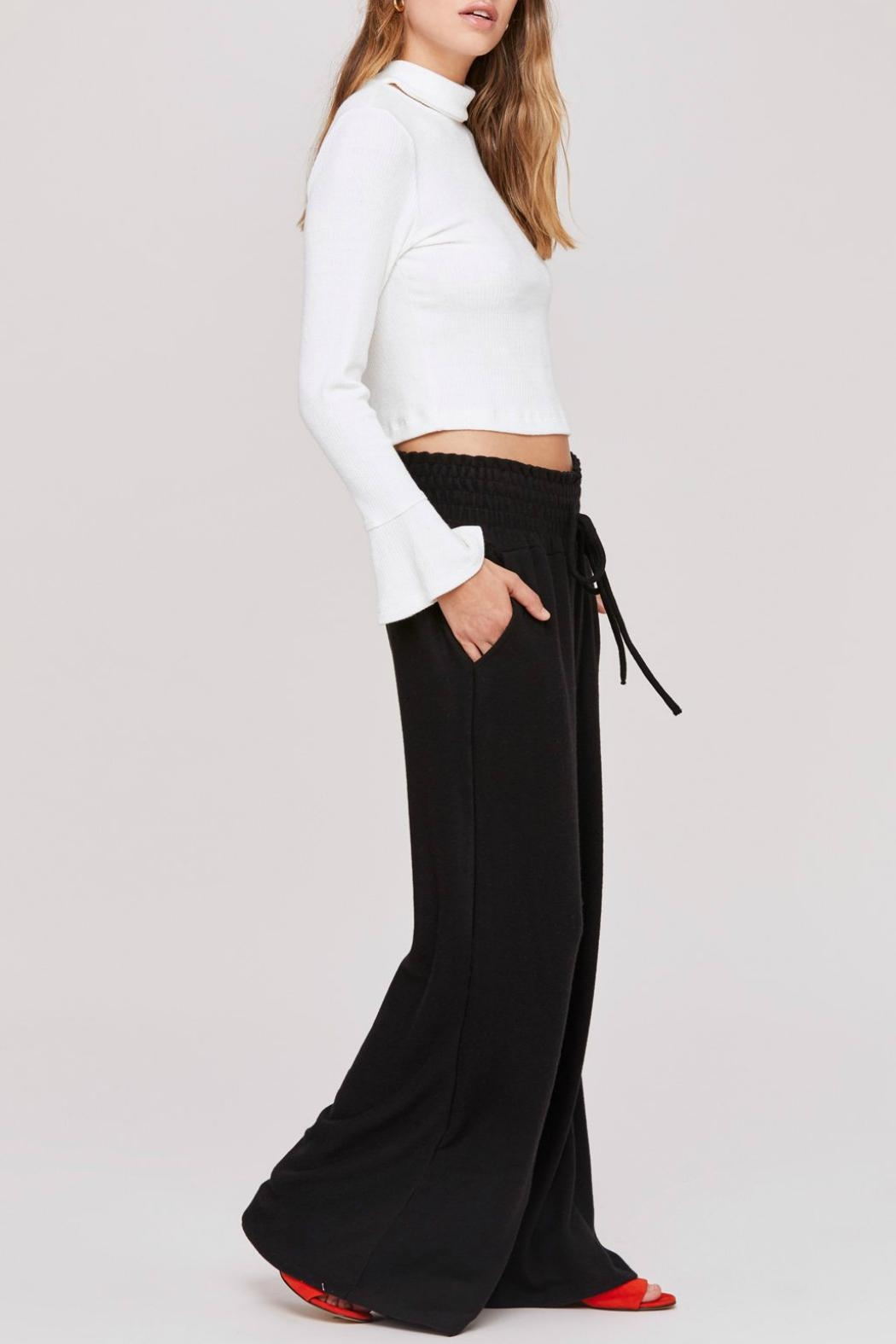 995016c00397 LNA Brushed Helen Pant from Pennsylvania by Well-Heeled Boutique ...