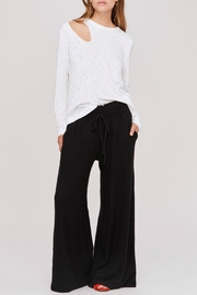 LNA Brushed Helen Pant - Product Mini Image