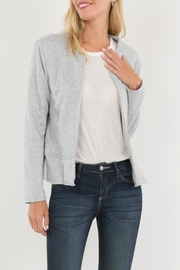 Love in  Brushed Open Jacket - Product Mini Image