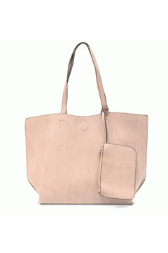 Joy Accessories Brushed Reversible Tote - Product List Image