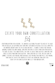 Bryan Anthonys Create Your Constellation - Product Mini Image
