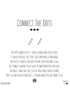 Shoptiques Product: Connect The Dots