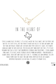 Bryan Anthonys Heart Of Texas - Product Mini Image
