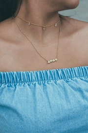 Bryan Anthonys Let Go Choker - Side cropped