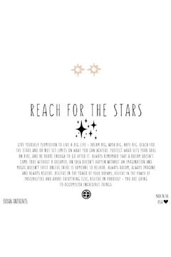 Bryan Anthonys Reach The Stars - Product List Image