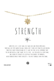 Bryan Anthonys Strength Necklace - Product Mini Image