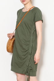 Sanctuary Bryce Dress - Front cropped