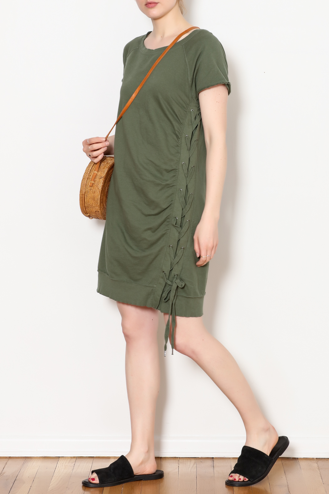 Sanctuary Bryce Dress - Side Cropped Image