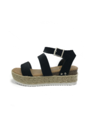 fortune dynamic Bryce sandal - Front full body