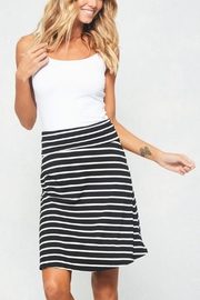 Promesa USA Bryn Skirt - Product Mini Image