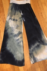 Bryn Walker Tiedye Wide Pants - Product Mini Image