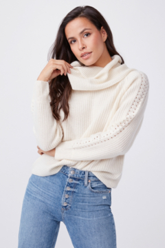 Paige Denim Brynlee Sweater - Product List Image