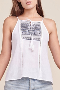 Shoptiques Product: Brynlee Tank