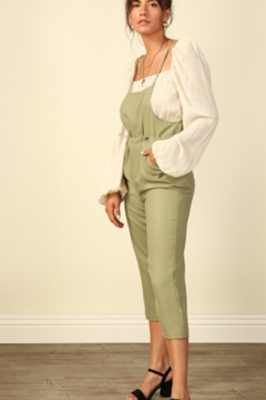 Line & Dot Brynn Jumpsuit - Product List Image