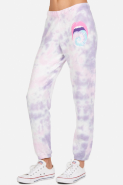 Lauren Moshi  Brynn Tie Dye Tongue - Product List Image