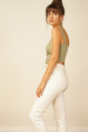 Line & Dot Brynn Top - Other