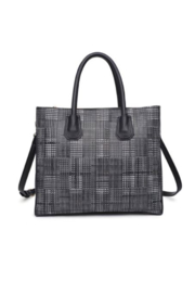 Urban Expressions Brynn Tote - Product Mini Image