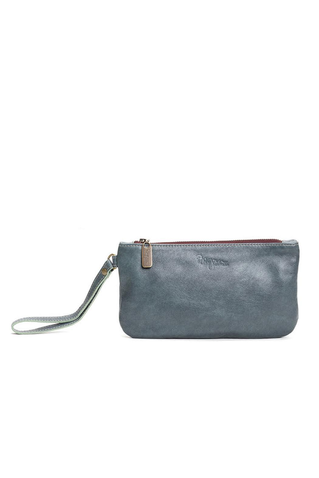 Brynn Capella Cher Wristlet Wallet - Front Cropped Image