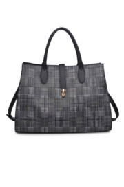 Urban Expressions Bryony Tote - Product Mini Image