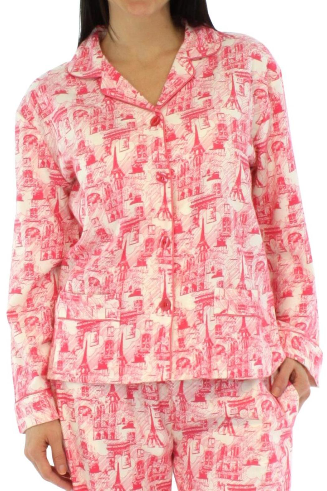bSoft Paris Bamboo Flannel - Main Image