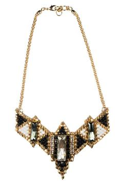 Shoptiques Product: Eloise Embellished Necklace
