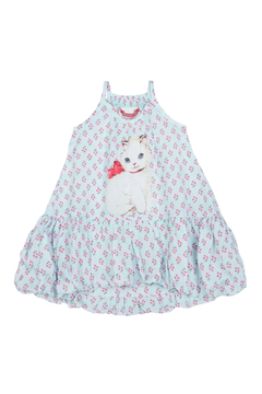 Shoptiques Product: Bubble Dress Reto Kitten