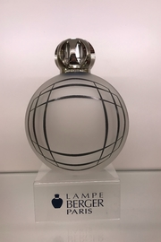 Lampe Berger Paris Bubble Frosted 430ml - Product Mini Image