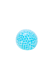 Schylling Bubble Glob Nee Doh Squeeze Ball - Front full body