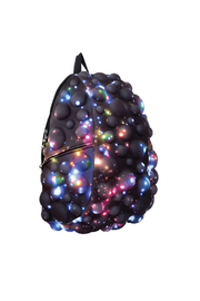 MadPax Bubble Surface Half Pack Backpack - Front cropped