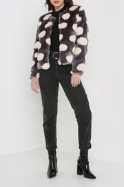 UNREAL FUR Bubbles Jacket - Product Mini Image