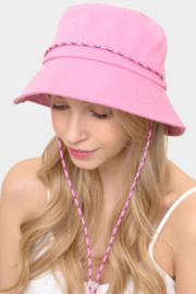 Wona Trading Bucket Sun Hat - Front cropped