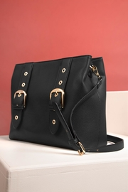 Simply Noelle Buckle Bag - Product Mini Image