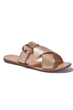 Vintage Havana BUCKLE SANDAL - Alternate List Image