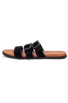 Volcom Buckle Up Sandals - Product List Image