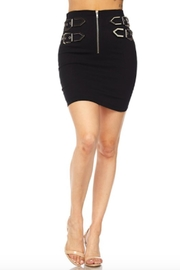 TIMELESS Buckle Up Skirt - Product Mini Image