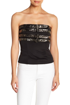 TOV Buckled Tube Top - Product List Image