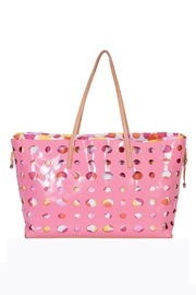 Buco Bubble Beach Bag - Product Mini Image