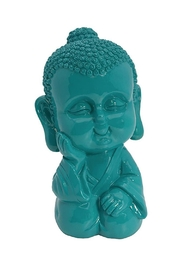 Streamline NYC Buddha Nightlight - Front cropped