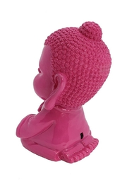 Streamline NYC Buddha Nightlight - Front full body