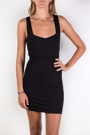 Buddha Sayulita Bond Dress - Product Mini Image