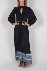 Buddha Sayulita Capri Maxi Dress - Product Mini Image