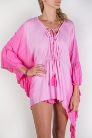Buddha Sayulita Cristina Cover Up - Product Mini Image