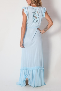 Buddha Sayulita Faithful Dress - Alternate List Image